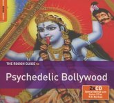 Rough Guide: Psycedelic Bollywood