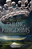 Flammendes Erwachen / Falling Kingdoms Bd.1 (eBook, ePUB)