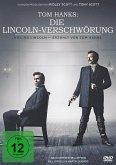 Tom Hanks - Die Lincoln Verschwörung