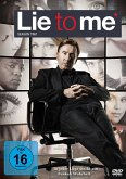 Lie to Me - Staffel 2 DVD-Box