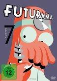 Futurama - Season 7 - 2 Disc DVD