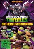 Teenage Mutant Ninja Turtles: Die Herausforderung