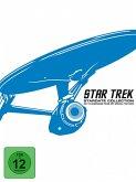 Star Trek - Stardate Collection: Die 10 originalen Filme mit Special Features (12 Discs, Digital Remastered)