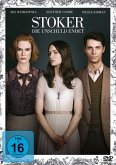 Stoker – Die Unschuld endet Hollywood Collection