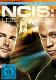 NCIS: Los Angeles - Season 3.2 (3 Discs)