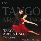 Tango Argentino-The Album