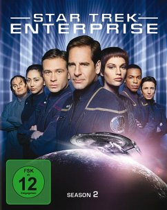 Star Trek - Enterprise - Dominic Keating,Connor Trinneer,Matt Winston