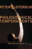 Philosophical Temperaments (eBook, ePUB)