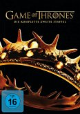 Game of Thrones - Staffel 2 DVD-Box
