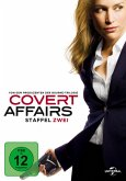 Covert Affairs - Staffel 2 DVD-Box