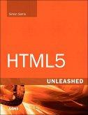 HTML5 Unleashed (eBook, ePUB)