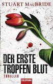 Der erste Tropfen Blut / Detective Sergeant Logan McRae Bd.3 (eBook, ePUB)