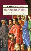 In Nomine Diaboli (eBook, PDF)