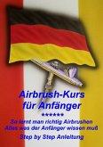 Airbrushkurs für Anfänger (eBook, ePUB)