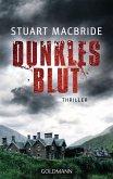 Dunkles Blut / Detective Sergeant Logan McRae Bd.6 (eBook, ePUB)