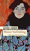 Wiener Vorfrühling (eBook, ePUB)