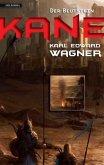 Der Blutstein / Kane-Saga Bd.1