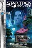 Star Trek - New Frontier 08: Excalibur - Renaissance (eBook, ePUB)