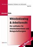 Whistleblowing und Arbeitsrecht