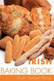 Irish Baking Book (eBook, ePUB)