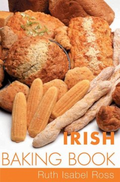 Irish Baking Book (eBook, ePUB) - Ross, Ruth Isabel
