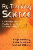 Re-Thinking Science (eBook, ePUB)