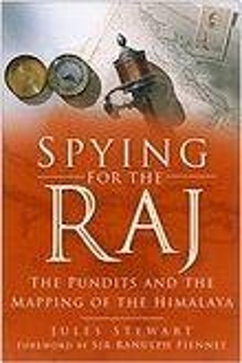Spying for the Raj (eBook, ePUB)