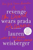 Revenge Wears Prada (eBook, ePUB)
