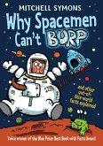 Why Spacemen Can't Burp... (eBook, ePUB)