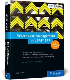 Warehouse Management mit SAP ERP