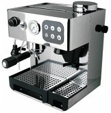 La Pavoni Domus Bar DED Dosata Siebträger-Kaffeebar