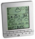 TFA 35.1088 Wetterstation Meteotime Star Wetter Info