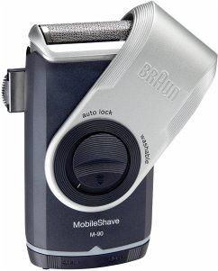 Braun MobileShave M 90, Herren Rasierer