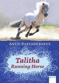 Talitha Running Horse (eBook, ePUB)