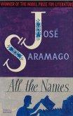 All The Names (eBook, ePUB)