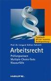 Arbeitsrecht Basiswissen (eBook, PDF)