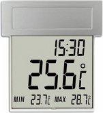 TFA 30.1035 Wetterstation Vision Solar