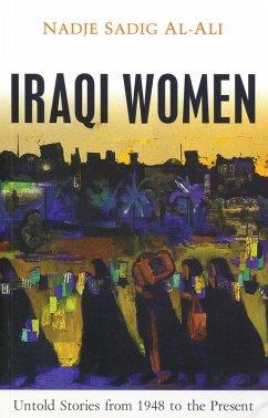 Iraqi Women (eBook, ePUB) - Al-Ali, Nadje Sadig