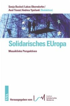 Solidarisches EUropa