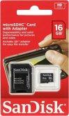SanDisk Imaging microSDHC 16GB SDSDQB-016G-B35
