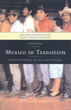Mexico in Transition (eBook, ePUB)