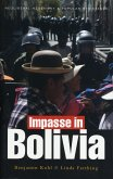 Impasse in Bolivia (eBook, ePUB)