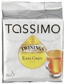 Tassimo Twinings Earl Grey T-Disc