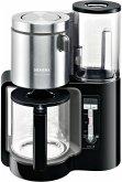 Siemens TC 86303 Kaffeemaschine (für 10 - 15 Tassen) schwarz