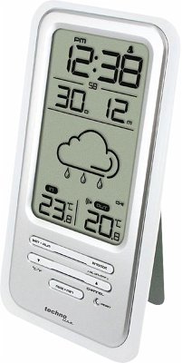 Technoline WS 6720, Wetterstation