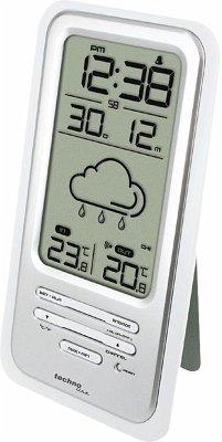 Technoline WS 6720, Wetterstation