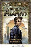Adam - Die letzte Chance der Menschheit (eBook, ePUB)