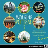 Walking Portland (eBook, ePUB)