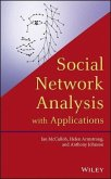 Social Network Analysis with Applications (eBook, ePUB)