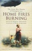 Home Fires Burning (eBook, ePUB)